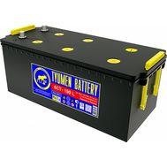 Купить в Ульяновске аккумулятор 6СТ-190L пп Tyumen Battery STANDARD АКБ за 11100 рублей