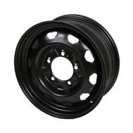 Купить в Ульяновске Диск колеса Mefro УАЗ (Hunter) R16 черный за 1450 рублей