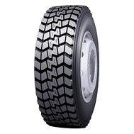 Купить в Ульяновске грузовые шины NORMAKS NT106 TL PR20 160 K 385/65R22.5 Прицепная M+S