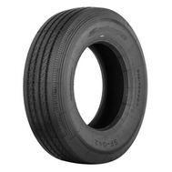 Купить в Ульяновске грузовые шины SATOYA SF-042 295/80 R22.5 TL PR18 152/149 M M+S Рулевая