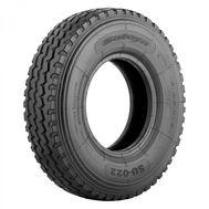 Купить в Ульяновске грузовые шины SATOYA SU-022 9 R20 TT PR16 144/142 K Универсальная