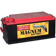 Купить в Ульяновске аккумулятор 6СТ - 190 АЗ Magnum ПП  болт / конус ( Казахстан ) за 8350 рублей