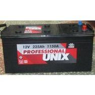 Купить в Ульяновске аккумулятор 6СТ-225 Unix Professional ОП за 11000 рублей