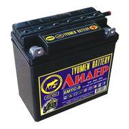 Купить в Ульяновске аккумулятор 6 МТС 9А «Лидер» ПП (Залитый) Tyumen Battery за 0 рублей