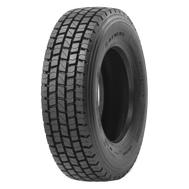 Купить в Ульяновске грузовые шины Aeolus ADR35 215/75R17.5 TL PR18 135/133 J Ведущая M+S