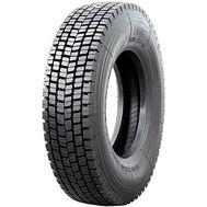 Купить в Ульяновске грузовые шины Aeolus ADR69 315/80R22.5 TL PR18 154/150 M Ведущая M+S