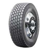 Купить в Ульяновске грузовые шины Aeolus ADW80 315/80R22.5 TL PR18 154/151 M Зимняя Ведущая M+S