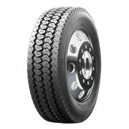 Купить в Ульяновске грузовые шины Aeolus AGC28 235/75R17.5 TL PR18 143/141 J Универсальная M+S