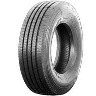 Купить в Ульяновске грузовые шины Aeolus HN 257 315/80R22.5 TL PR18 156 L Рулевая