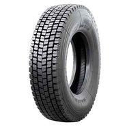 Купить в Ульяновске грузовые шины Aeolus HN 355 315/80R22.5 TL PR18 154/150 M Ведущая M+S