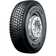 Купить в Ульяновске грузовые шины Bridgestone M729 235/75R17.5 TL 132/130 M M+S Ведущая