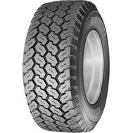 Купить в Ульяновске грузовые шины Bridgestone M748 425/65R22.5 TL 165 K Строительная M+S Прицепная