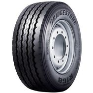 Купить в Ульяновске грузовые шины Bridgestone R168 385/65R22.5 TL 160 K Прицепная