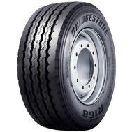 Купить в Ульяновске грузовые шины Bridgestone R168 235/75R17.5 TL 143/141 J Прицепная