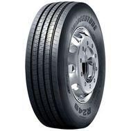 Купить в Ульяновске грузовые шины Bridgestone R249 295/80R22.5 TL 152/148 M Рулевая
