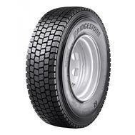 Купить в Ульяновске грузовые шины Bridgestone RDV001 315/80R22.5 TL 156 L Ведущая