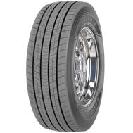 Купить в Ульяновске грузовые шины Goodyear FUELMAX D 315/80R22.5 TL 156/154 M Магистральная M+S Ведущая