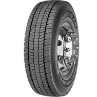 Купить в Ульяновске грузовые шины Goodyear MARATHON LHD II+ 295/80R22.5 TL 152/148 M Магистральная M+S Ведущая