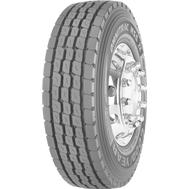Купить в Ульяновске грузовые шины Goodyear OMNITRAC MSS II 315/80R22.5 TL 156/150 K Строительная M+S Рулевая