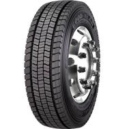 Купить в Ульяновске грузовые шины Goodyear REGIONAL RHD II 245/70R19.5 TL 136/134 M Региональная M+S Ведущая