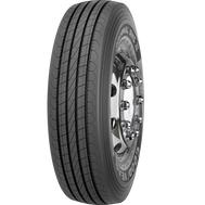 Купить в Ульяновске грузовые шины Goodyear REGIONAL RHS II+ 245/70R17.5 TL 136/134 M Региональная Рулевая