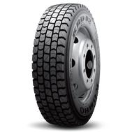 Купить в Ульяновске грузовые шины Kumho KRD02 315/70R22.5 TL PR16 154/150 L Региональная M+S Ведущая