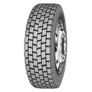 Купить в Ульяновске грузовые шины MICHELIN XDE2 225/75R17.5 TL 129/127 M Региональная Ведущая