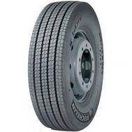 Купить в Ульяновске грузовые шины MICHELIN X INCITY XZU 275/70R22.5 TL 148/145 J Автобус M+S Универсальная