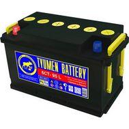 Купить в Ульяновске аккумулятор 6СТ-90L ПП Tyumen Battery Standard за 5500 рублей