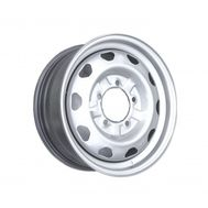 Купить в Ульяновске Диск колеса Mefro УАЗ (Hunter) R16 серебристый за 1550 рублей