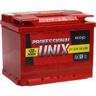 Купить в Ульяновске аккумулятор 6СТ - 60 Unix Professional  обр. полярность за 0 рублей