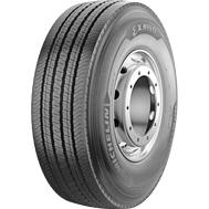 Купить в Ульяновске грузовые шины MICHELIN MULTI F 385/65R22.5 TL 158 L Магистральная M+S Рулевая