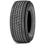 Купить в Ульяновске грузовые шины MICHELIN XFN2 Antisplash 385/65R22.5 TL 158 L Зимняя M+S Рулевая