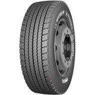 Купить в Ульяновске грузовые шины MICHELIN X LINE ENERGY D 315/60R22.5 TL 152/148 L Магистральная M+S Ведущая