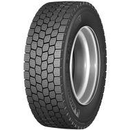 Купить в Ульяновске грузовые шины MICHELIN X MULTIWAY 3D XDE 315/70R22.5 TL 154/150 L Магистральная M+S Ведущая