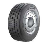 Купить в Ульяновске грузовые шины MICHELIN X MULTI Т 385/65R22.5 TL 160 K Магистральная M+S Прицепная