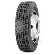 Купить в Ульяновске грузовые шины Nokian European NTR45 315/80R22.5 TL 154/150 M M+S Ведущая