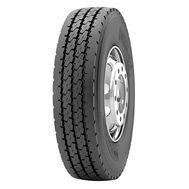 Купить в Ульяновске грузовые шины Nokian European NTR46 385/65R22.5 TL 160 K Строительная M+S Рулевая