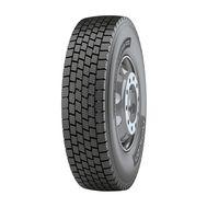 Купить в Ульяновске грузовые шины Nokian HKPL Truck D 315/80R22.5 TL 156/150 L Зимняя M+S Ведущая