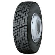 Купить в Ульяновске грузовые шины Nokian NTR-831 315/70R22.5 TL 152/148 M Зимняя Ведущая