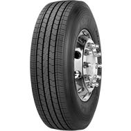 Купить в Ульяновске грузовые шины Sava AVANT 235/75R17.5 4 TL 132/130 M Региональная Рулевая