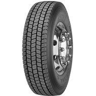 Купить в Ульяновске грузовые шины Sava ORJAK 4 235/75R17.5 TL 132/130 M Региональная M+S Ведущая