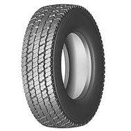 Купить в Ульяновске грузовые шины 235/75 R17,5 КАМА NR - 202 ( задняя )  ЦМК