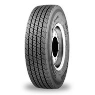 Купить в Ульяновске грузовые шины 295/80 R22,5 VR-1 TYREX ALL STEEL  ЯШЗ  ЦМК