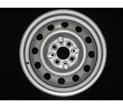 Купить в Ульяновске Диск колеса ВАЗ - 2108 R13 ( Китай ) Серебристый за 650 рублей
