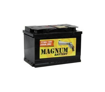 Купить в Ульяновске аккумулятор 6СТ-77 АЗ Magnum ПП за 0 рублей