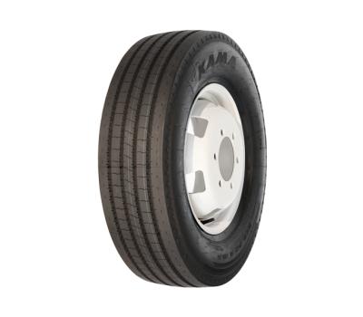 Купить в Ульяновске грузовые шины 295/80/R22.5 КАМА NF-201 ( передние )  ЦМК