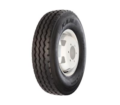 Купить в Ульяновске грузовые шины 11.00R22.5 КАМА NF - 701 ( передняя )  ЦМК