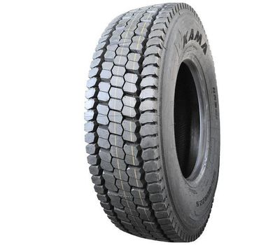 Купить в Ульяновске грузовые шины 315/80 R22.5 КАМА  NR - 201 ( задние ) ЦМК