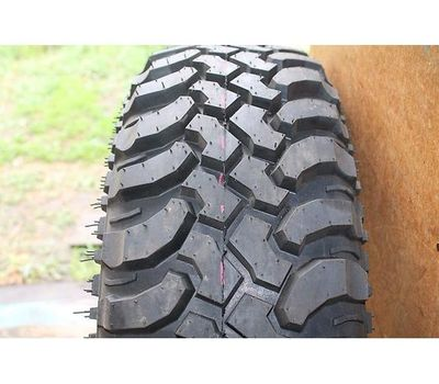 Купить шины 225/75R16 Nortec MT 540 в Ульяновске